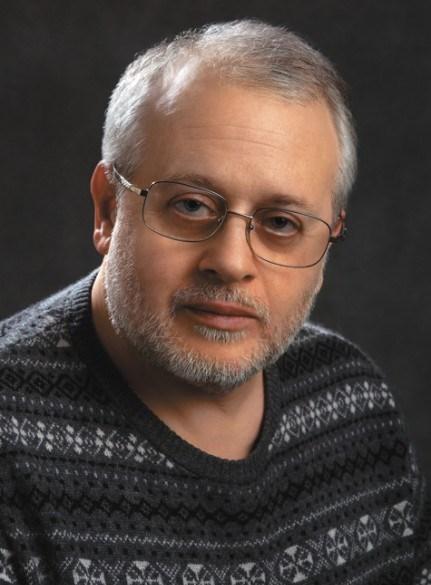 Sergey Lvovich Ustinov